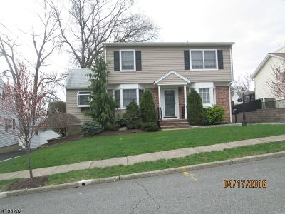 Clifton City Single Family Home For Sale: 11 Clairmont Rd