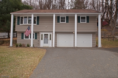Sussex County Single Family Home For Sale: 8 Shore Rd