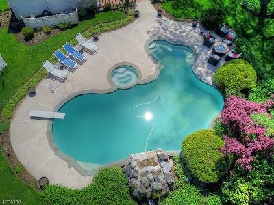 Oakland Boro Single Family Home For Sale: 5 Hatfield Rd