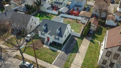Clifton City Single Family Home For Sale: 123 E 7th St