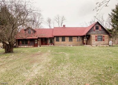 Warren County Single Family Home For Sale: 1306 State Highway 57