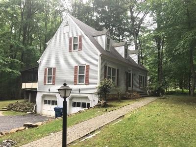 Warren Twp. Single Family Home For Sale: 18 Flintlock Dr