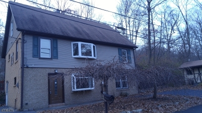 Passaic County Single Family Home For Sale: 73 Magee Rd