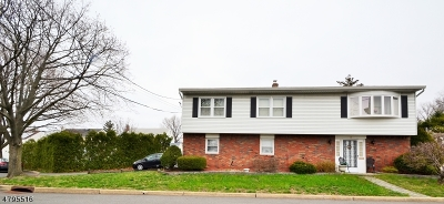 Passaic County Single Family Home For Sale: 18 Niader Ct