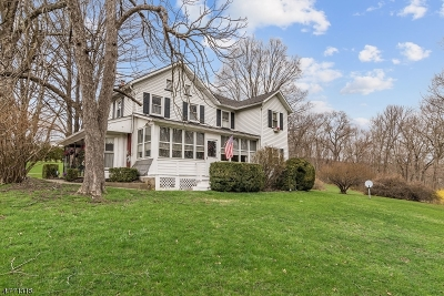 Warren County Single Family Home For Sale: 114 Millbrook Rd