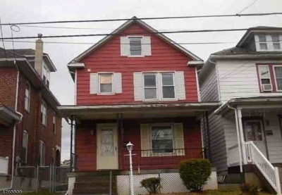 Warren County Single Family Home For Sale: 280 Shafer Ave