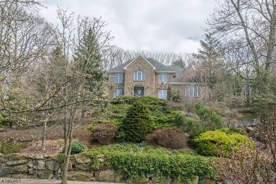 Denville Twp. Single Family Home For Sale: 18 N Ridge Rd