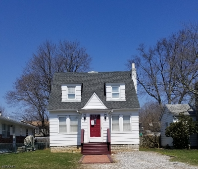 Roxbury Twp. Single Family Home For Sale: 11 N 1st Ave