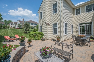 Tewksbury Twp. Condo/Townhouse For Sale: 1804 Farley Rd