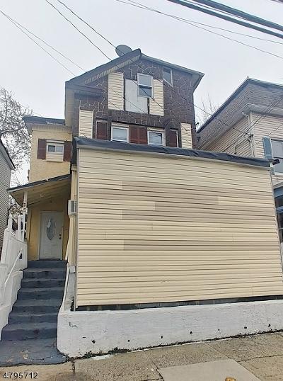 Elizabeth City Multi Family Home For Sale: 1090 Magnolia Ave