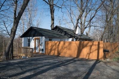 Raritan Twp. Single Family Home For Sale: 17 Bartles Corner Road