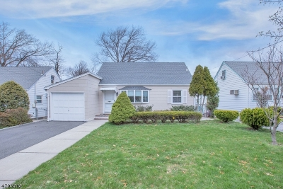 Bloomfield Twp. Single Family Home For Sale: 25 Coeyman Ave