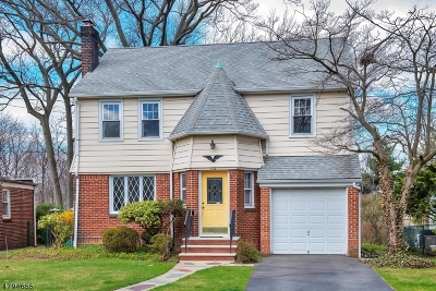 Bloomfield Twp. Single Family Home For Sale: 132 Lindbergh Blvd