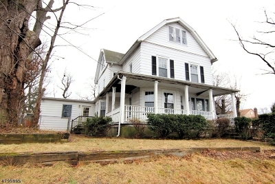 Belleville Twp. Single Family Home For Sale: 45 Continental Ave