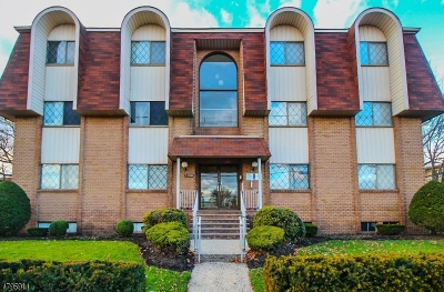 Linden City Condo/Townhouse For Sale: 1190 W St George Ave C-31 #C31