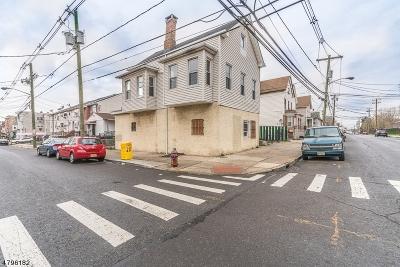 Elizabeth City Multi Family Home For Sale: 120-122 5th St