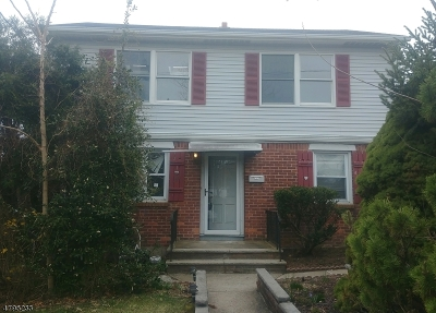 Clifton City Single Family Home For Sale: 151 Stanley St