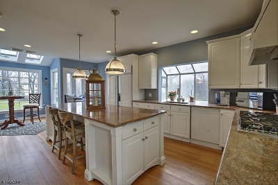 Bernardsville Boro Single Family Home For Sale: 41 Post Kennel Rd