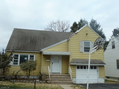Union Twp. Single Family Home For Sale: 2750 Linwood Rd