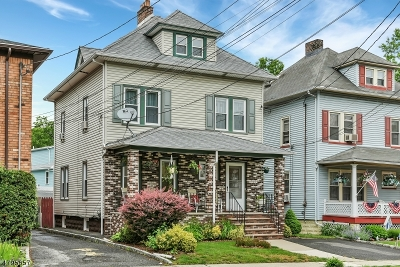 Bloomfield Twp. Single Family Home For Sale: 371 Belleville Ave
