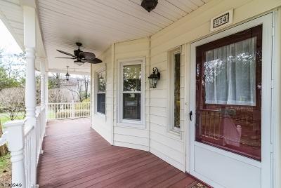 Glen Rock Boro Single Family Home For Sale: 974 S Maple Ave