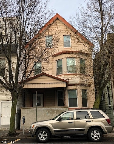 Harrison Town Multi Family Home For Sale: 113 Frank Rodgers Blvd.