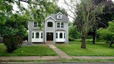 Flemington Boro Single Family Home For Sale: 41 Court Street