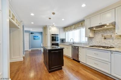 Bernardsville Boro Single Family Home For Sale: 140 Douglass Ave