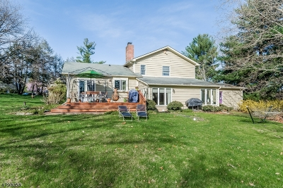 Clinton Twp. Single Family Home For Sale: 14 Windy Hill Rd
