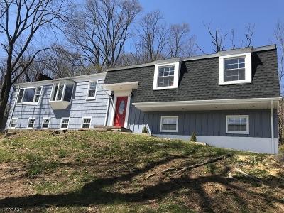 Long Hill Twp Single Family Home For Sale: 30 Saint Josephs Dr