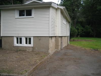 Wayne Twp. Single Family Home For Sale: 62 River Rd