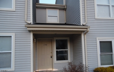 Montville Twp. Condo/Townhouse For Sale: 130 Revere Ct