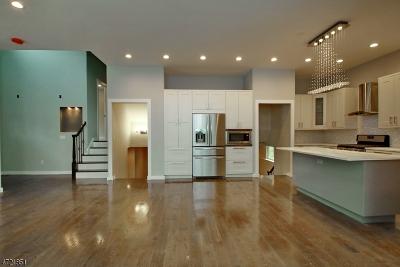 Glen Rock Boro Single Family Home For Sale: 40 George Rd