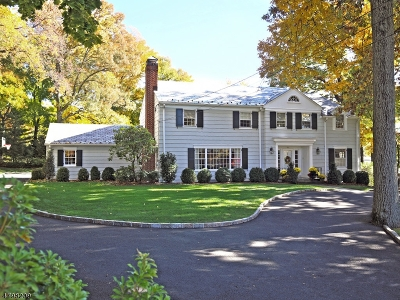 Single Family Home For Sale: 94 Highland Ave