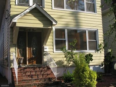 Clifton City Multi Family Home For Sale: 21 Washington Ave