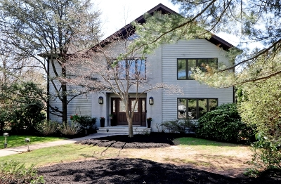 Cranford Twp. Single Family Home For Sale: 6 Estelle Pl