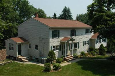 Montville Twp. Single Family Home For Sale: 7 Stephen Dr