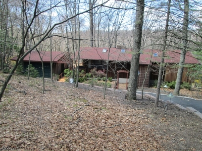 Montville Twp. Single Family Home For Sale: 30 Stony Brook Rd