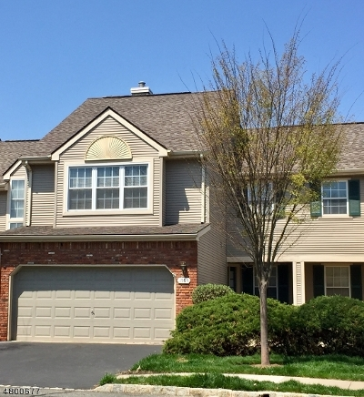 Bridgewater Twp. Condo/Townhouse For Sale: 1503 Pinhorn Dr