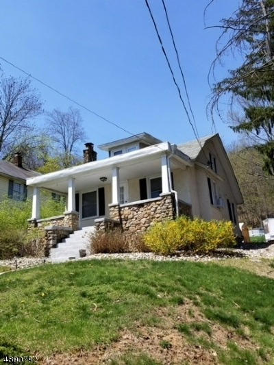 Randolph Twp. Rental For Rent: 143 Millbrook Ave