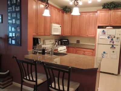 Clifton City Condo/Townhouse For Sale: 9103 Ravenscroft Rd #9103