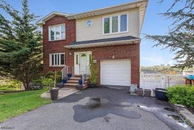 Kearny Town Single Family Home For Sale: 7 Lindsay Ln