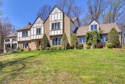 Tewksbury Twp. Single Family Home For Sale: 4 Jeffrey Ct