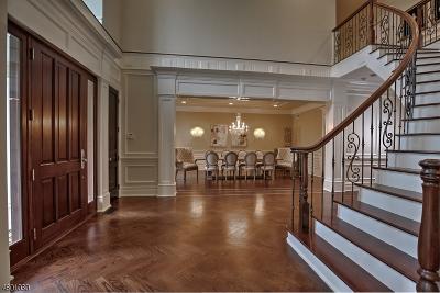 Peapack Gladstone Boro Single Family Home For Sale: 66 Mosle Rd