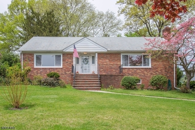 Clifton City Single Family Home For Sale: 328 Grove St