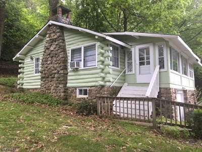 Sparta Twp. Single Family Home For Sale: 333 Springbrook Trl