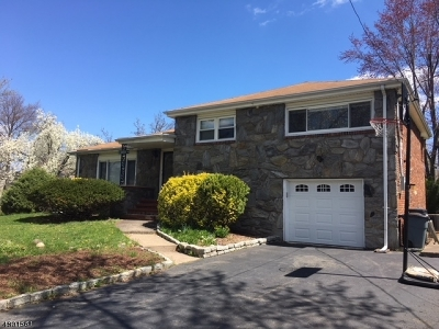 Glen Rock Boro Single Family Home For Sale: 3 Grover Ter