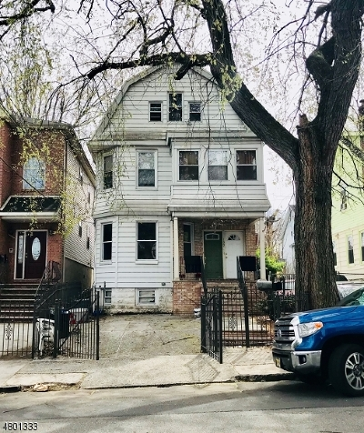 Multi Family Home Sold: 192 Renner Ave