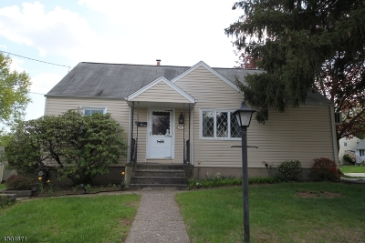 Clifton City Single Family Home For Sale: 53 Tristan Rd