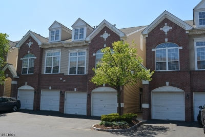 Union Twp. Condo/Townhouse For Sale: 1014 Redspire Dr